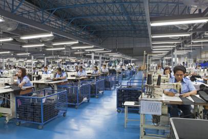 Fabrication de produits orthopédiques