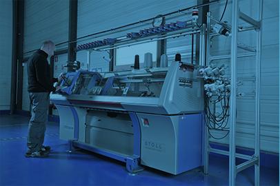 Conception de textile technique médical